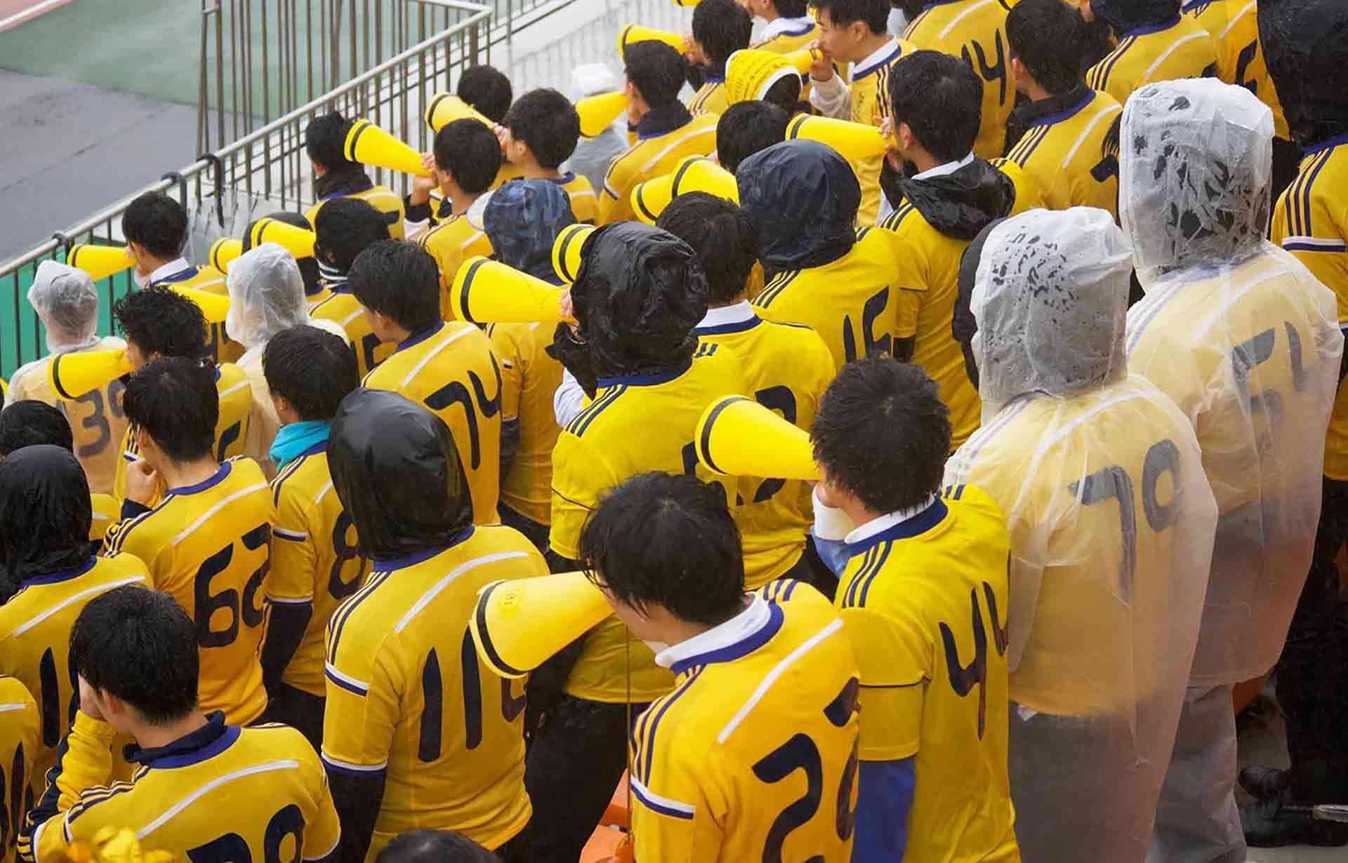 明治学院大学体育会サッカー部